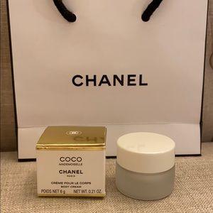 Chanel COCO mademoiselle Chanel Paris